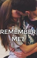 Remember me? // Matthew Espinosa{completed} by justdaydreaminx