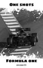 Formula one shots  by Ronne99