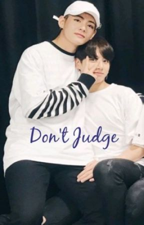 Don't Judge (Hiatus) by KPAU_11_Shiteu_Rayn