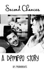 ❤️Second Chances: A Dempeo Story❤️ by merderedits