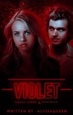 Violet | S. Harrington [EDITANDO] by -beautifulgalaxy