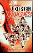 For Hire EXO's girl gangster (for the cast) by allayxzanFR