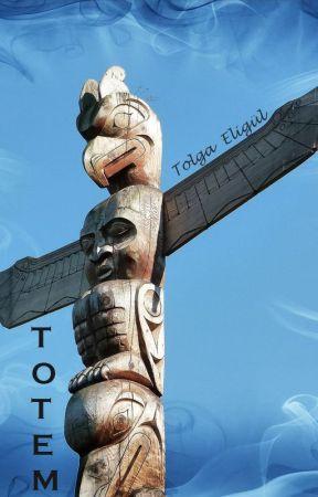 Totem by MaNGeL13th