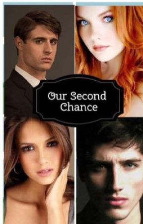 Our Second Chance - Chapter 2: Yes? No? Maybe So? - Wattpad