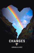 Changes by Lesvenezuela