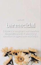 barmecidal // quentin beck by aestxrkk