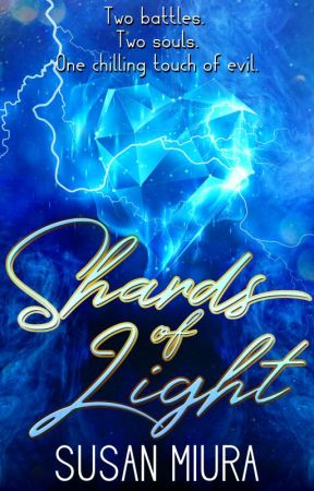 Shards of Light by Susan Miura by vinspirepub