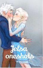 Jelsa Oneshots by LikeFire_likeIce