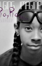 Indulging Imagines: RayRay Edition by MindlessOnA100k