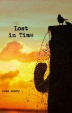 Lost in Time by j3nmariee