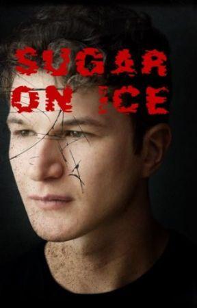 Sugar on Ice (Alexei x reader)(Discontinued) by Musicalchickennugget