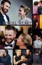 Social Heart by romanogersfate