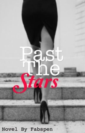 Past the Stars by fabspen