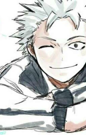unexpected / natsuo todoroki x reader - older brother? - Wattpad