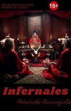 Infernales by Fernando_Annunziata