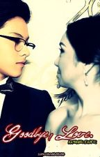 Goodbye, Love. [KN ONE SHOT] by simplengbabae