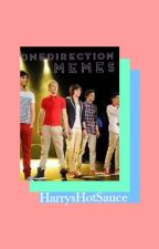 1D Meme Book by HarrysHotSauce