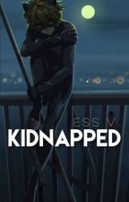 Kidnapped by WistfulClueless