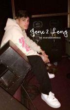 Gone 2 Long // Nick Mara by maraskuwonuz
