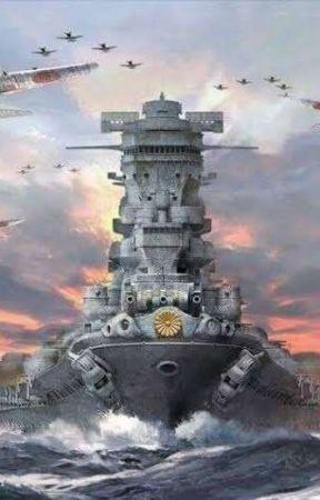 Strongest battleship by Darel114