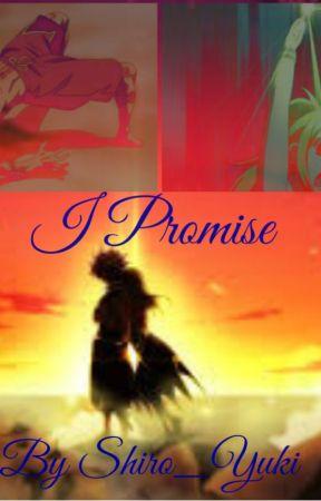 I promise (Fairy Tail fanfic) (Nalu) by Shiro_Yuki