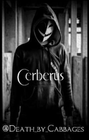 Cerberus by Death_by_Cabbages
