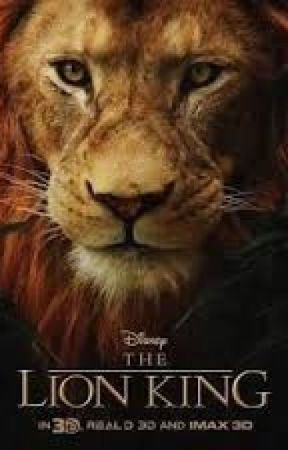 The Lion King 2019 Watch Online Full Moviestreaming