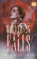 Wolverton Falls [#Wattys2017] by categorycool