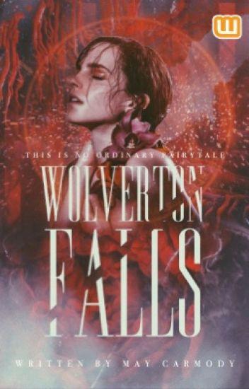 Wolverton Falls