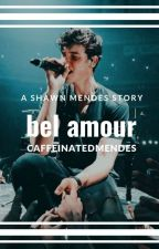 bel amour - a shawn mendes story by caffeinatedmendes