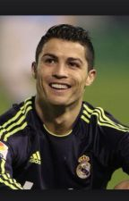 Together at last (Cristiano Ronaldo) by kcangel0615