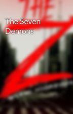 The Seven Demons by RuanN_VN
