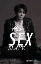 his S E X slave | vkook by bunnybby_