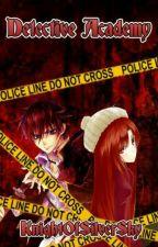 Detective Academy by Aquamarine_47