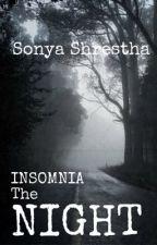 Insomnia and Insane  by Sonyostha