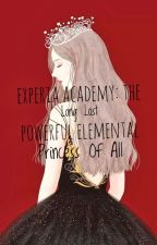 """""""EXPERIA ACADEMY: THE LONG LOST POWERFUL ELEMENTAL PRINCESS OF  ALL"""" by hearttyy1323"""