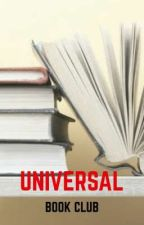 Universal Book Club by _universal