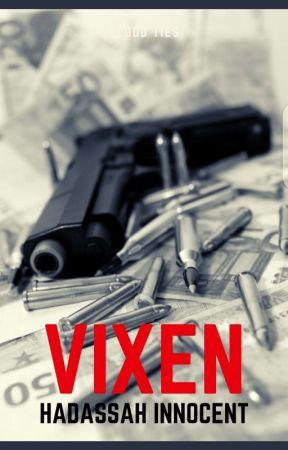 Vixen: Blood Ties by ReDeiRe