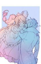 ( Fine ) Xin anh đừng để em khóc ! by AsunaKirito837