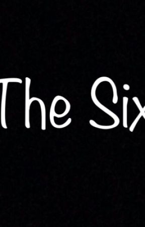 The Six  by Crystal05sky