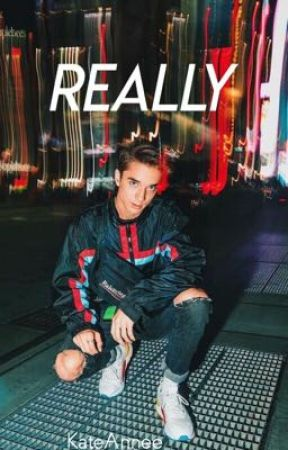 Really → Daniel Seavey by KateAnnee