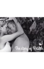 The story of Kristen. by lillikan