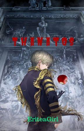 Thanatos by EriteaGirl