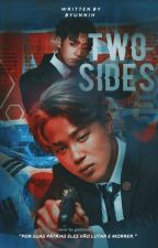 TWO SIDES • jjk + pjm by byunnih
