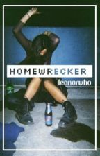 Homewrecker || michael clifford fanfic by leawho