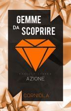 Libreria GmS - Azione by GemmeDaScoprire