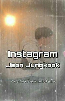 Jeon Jungkook _ Instagram   Đơn phương