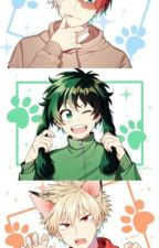 Animalistic(todobakudeku) by Wallflower9010