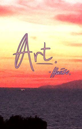 Art book by Haiiso