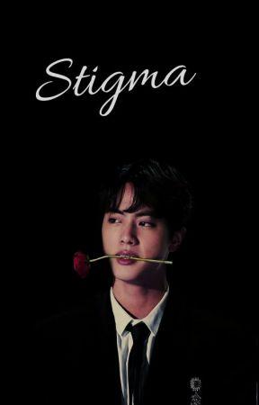 Stigma (Taejinkook) by NightcoreFairy